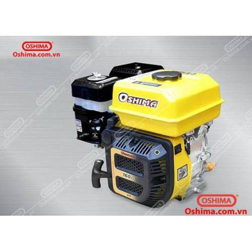 MÁY NỔ OSHIMA GOLD OSG55 5.5HP (MADE IN THAILAND)